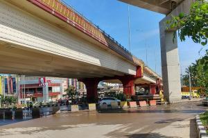 Pemkot Semarang Ingin Bangun Jalan Layang Anyar