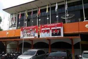 KPU-Bawaslu Jateng Cawe-cawe Temuan C-1 di Jakarta