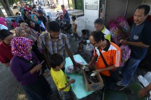 Pemkot Semarang Akan Gelar Operasi Pasar Pra-Lebaran