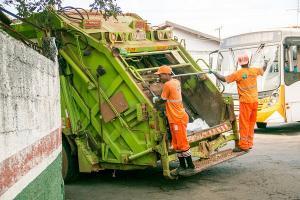 Yogyakarta Modernisasi Moda Pengangkut Sampah