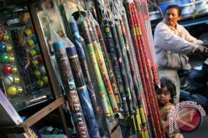 Dilarang Main Mercon di Bantul Selama Ramadan