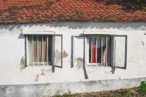 Rumah Warga Rusak karena Bentrok Perguruan Silat