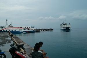 Harga Tiket Kapal Karimunjawa-Jepara Naik