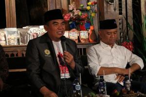 Bupati Jepara Ditahan, Dian Ambil Alih Kepemimpinan
