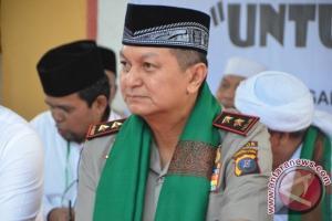 Polisi Periksa 7 Saksi Pengeroyokan Personel Polres Wonogiri