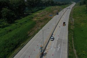 55 Ribu Kendaraan Akan Lewat Tol Semarang-Batang saat Mudik