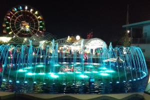Jateng Fair 2019 Usung Tema Candi Borobudur
