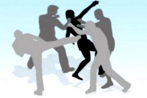 Tiga Pelaku Pengeroyok AKP Aditia Mulya Diburu
