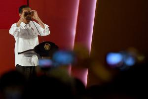 Jokowi Diminta Pecat Lukman, Enggar, dan Nahrawi