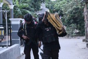 Polri Pastikan Densus Tak Asal Tangkap Terduga Teroris