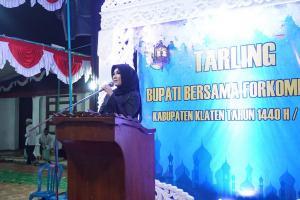 Kursi Wabup Kosong, DPRD: Kinerja Pemkab Klaten Terganggu