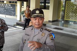 ISIS Sasar Gereja Yogyakarta, Polda: Tak Perlu Resah