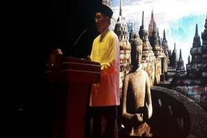 Menteri Agama: Momentum Tri Suci Waisak Untuk Evaluasi Diri