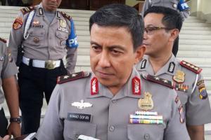 Kapolda Terka Tiada Aksi 22 Mei di Yogyakarta