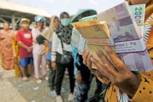 BI Jateng Buka 109 Titik Penukaran Uang