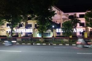 Kapolrestabes Semarang Cari Pengganti Aditia Mulya