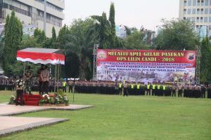 630 Aparat di Purworejo Amankan Penetapan Hasil Pemilu