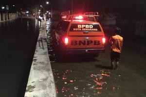 BBWS Pemali Juana: Wilayah Genuk Semarang Takkan Rob