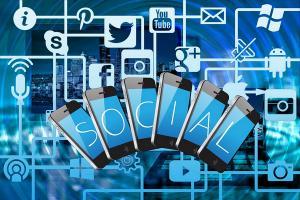 Pemerintah Batasi Akses Media Sosial