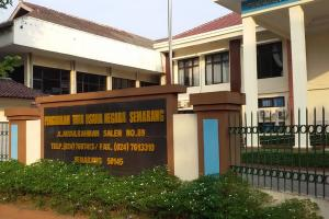 PTUN Semarang Tolak Gugatan Eks Polisi Terduga Gay