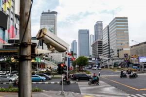 Pemkab Demak Pasang 32 CCTV di Pantura