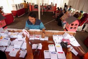 Pelaksanaan Pemilu 2019 di DIY Relatif Bersih