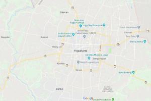 Polisi: Jangan Percaya Peta Digital