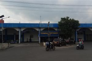 Terminal Tirtonadi Jadi Program Percontohan Nasional