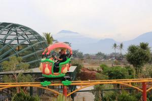 Libur Lebaran, Pengelola Objek Wisata Jangan 'Ngepruk'