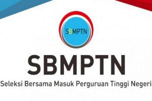 Siang Nanti, Pendaftaran SBMPTN 2019 Resmi Dibuka
