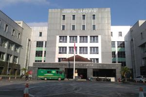 RS Sardjito Rawat 25 Korban Ledakan Mercon