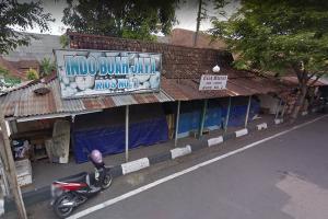 Sabtu, Tenggat PKL Jalan Bali Klaten Berjualan