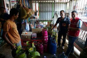 Konsumsi Elpiji Jateng-DIY Naik saat Lebaran 2019