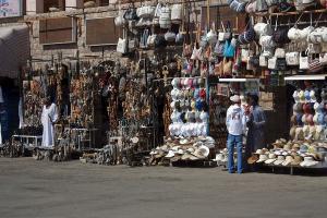 Esok, Hari Terakhir PKL Pasar Raya II Salatiga Berjualan