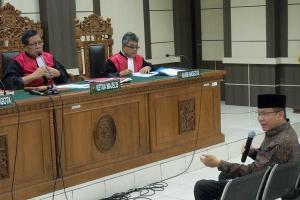 Dalih Elite PAN ihwal 'Uang Panas' DAK Kebumen