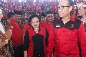 Kongres PDIP Digelar 8 Agustus di Bali