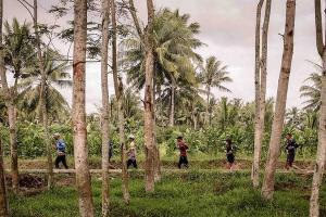 Besok, Peserta Borobudur Marathon 2019 Diumumkan