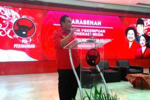 Bambang Wuryanto Dipertahankan Jadi Ketua PDIP Jateng