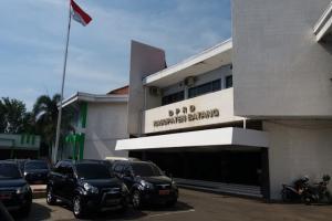 Awal Juli, Penetapan Anggota DPRD Batang
