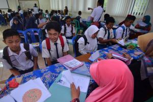 Ditambah, Kuota Jalur Prestasi PPDB SMA Jateng