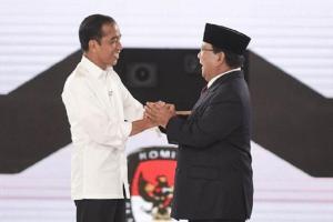 Muhammadiyah:  Selamat untuk Jokowi dan Prabowo