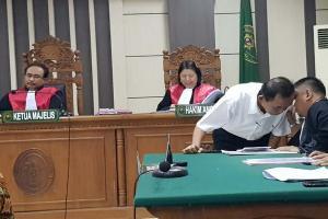 Korupsi Mading-el, Bekas Kadisdik Kendal Divonis 2 Tahun