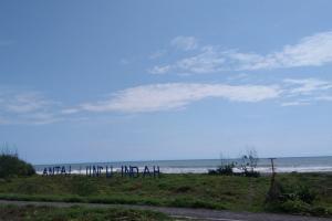 Pantai Pasir Puncu Segera Dilengkapi Alat Pendeteksi Tsunami