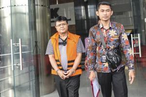 Bekas Ketua PN Semarang Minta Hakim Lasito Bantu Marzuki