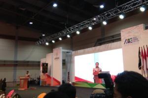 Wiranto Buka Apkasi Otonomi Expo 2019