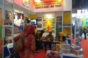Brebes Ingin Apkasi Otonomi Expo Lebih Sering Digelar