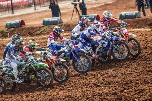 Kota Semarang Jadi Tuan Rumah Kejuaraan Motocross Asia