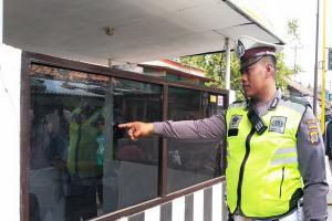 Densus-Perbakin Diajak Usut Penembakan Pospol Kulon Progo