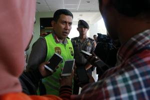 Kapolda: Motif Penembakan Pospol Kulon Progo Iseng