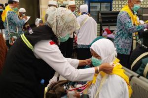 Jemaah Calon Haji asal Sukoharjo Meninggal
